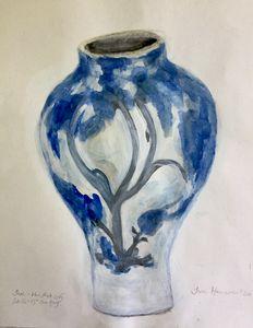 Jar late 16th c.