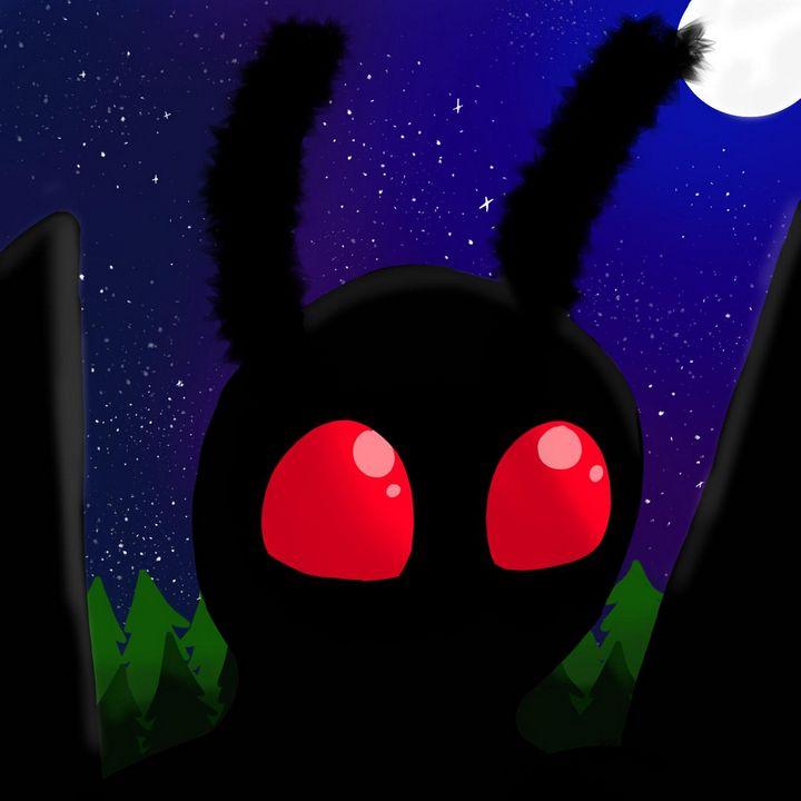 Moth in the Night - River Dog Stu