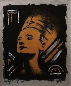 Nefertiti-Great of Praises