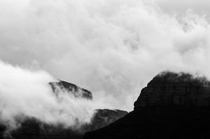 Misty mountains 2