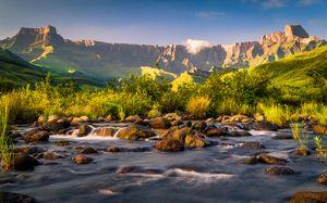 Amphitheatre Drakensburg