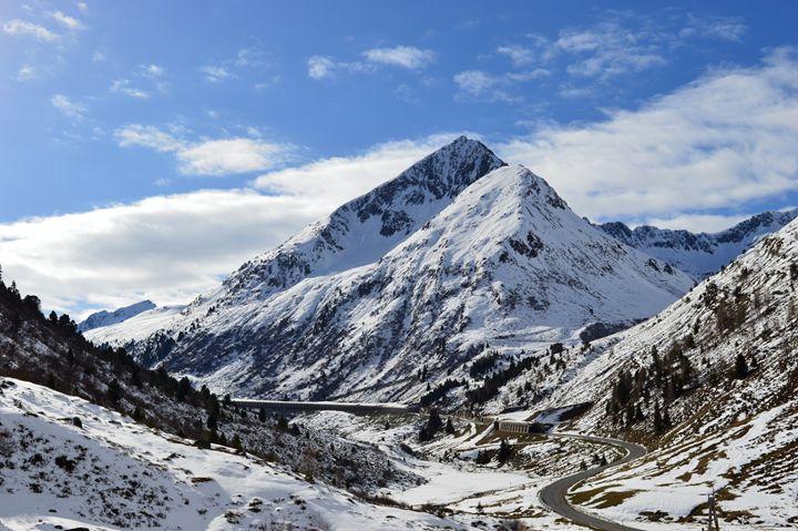 Kühtai, Austria - Mountain Mondays