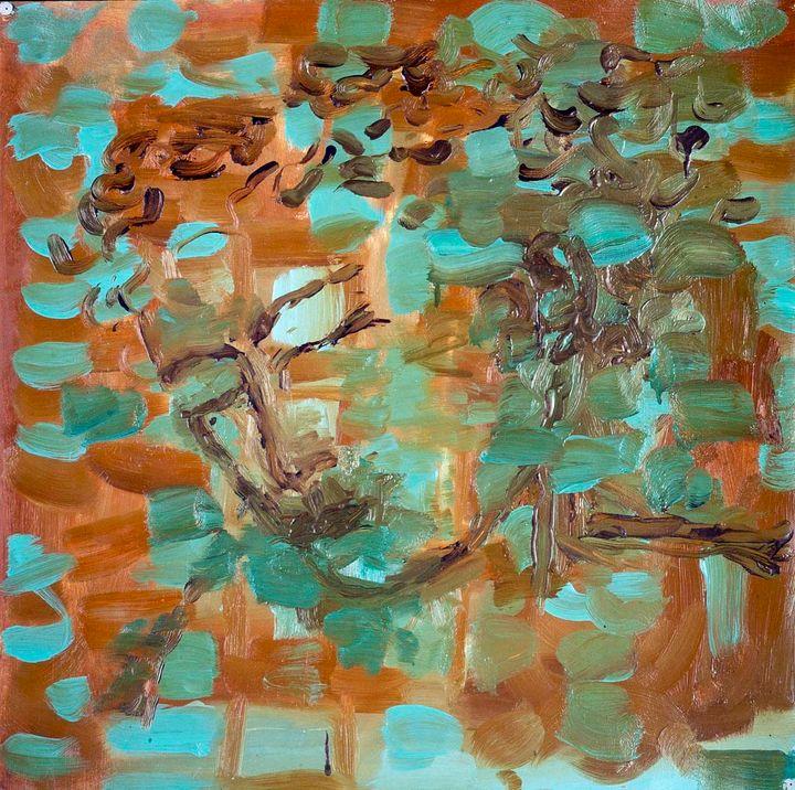 Autumn - Keren Souzakohn