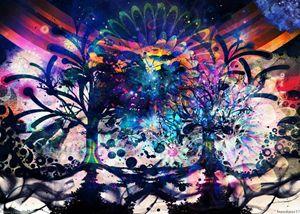 Hypnotize Forest