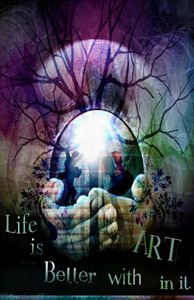 Life With Art