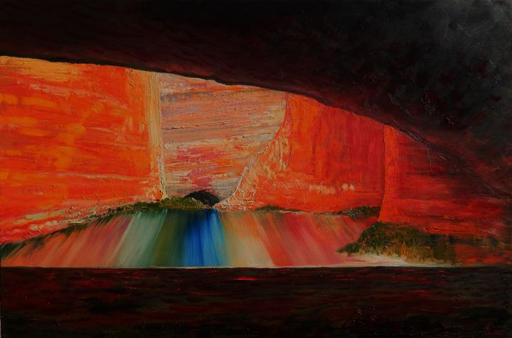 Grand Canyon - Scott Smith