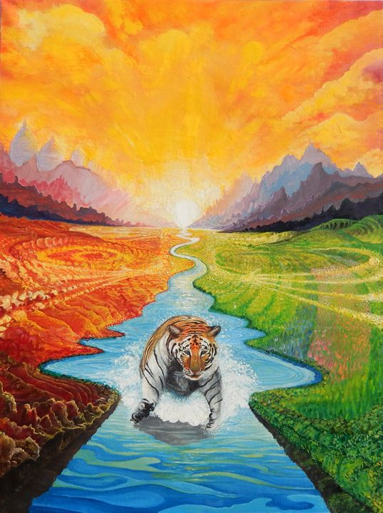 Grace of Gaia - Scott Smith