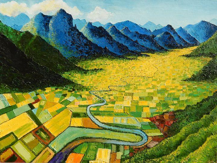 Sun Valley - Scott Smith