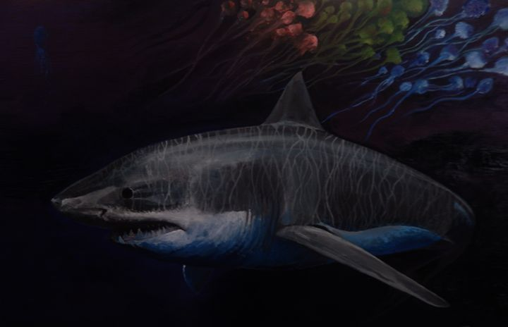 Carcharodon - Scott Smith