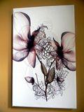 "10""x16"" Canvas Giclee Print"
