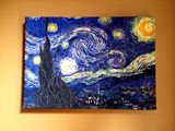 "14""x10"" Canvas Giclee Art Print"