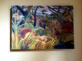 "10""x10"" Canvas Giclee Art Print"