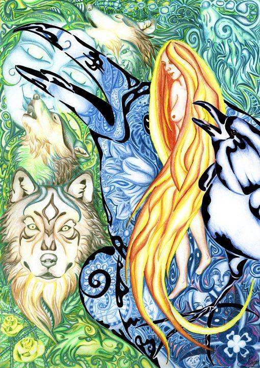 Magic Hour - KRIYA OCEANS