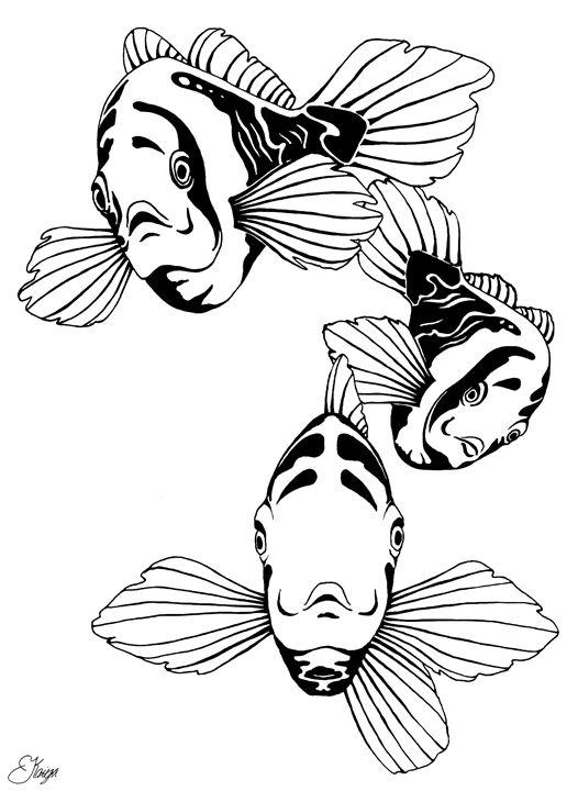 Fish - KRIYA OCEANS