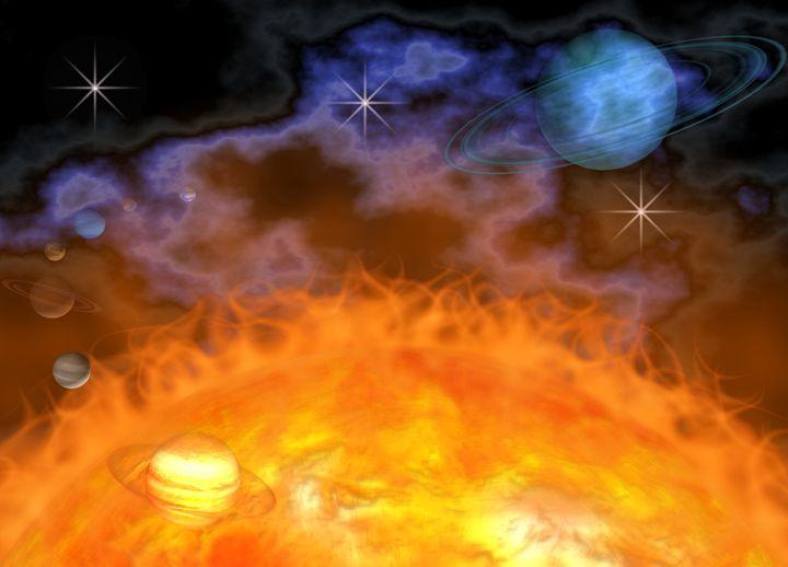 Safe Universe - KRIYA OCEANS