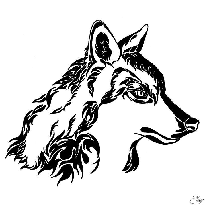 Wolf Head - KRIYA OCEANS