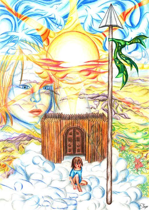 Journey To Heaven - KRIYA OCEANS