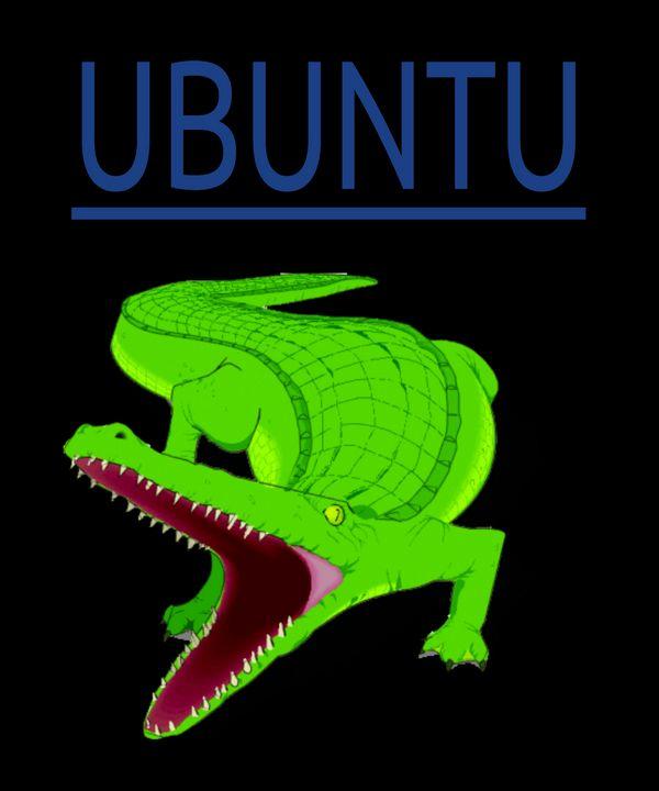 Ubuntu - Baskin
