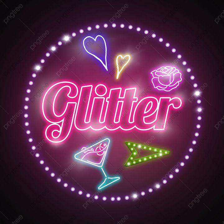 Glitter - Baskin