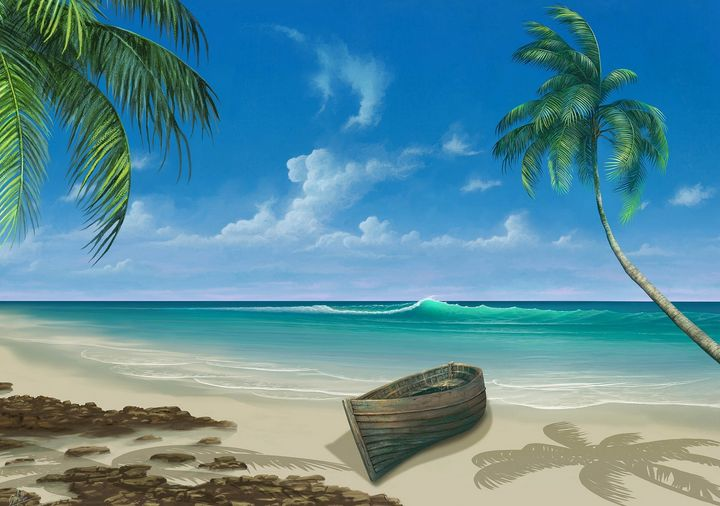Море - Baskin