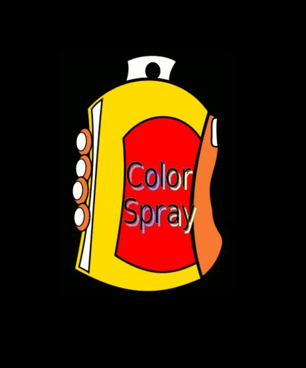 Color spray - Baskin