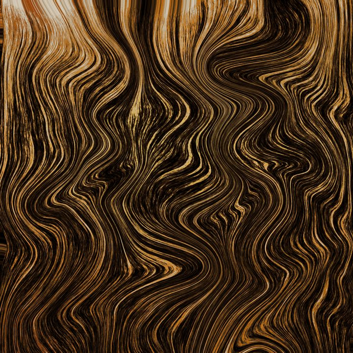 black and gold texture - Maria Elisabetta C.