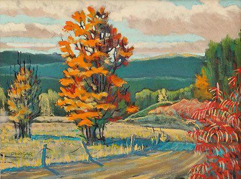 Rural Ontario - artlegacy