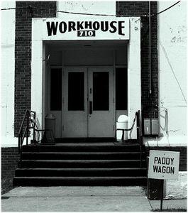 Workhouse, Nashville