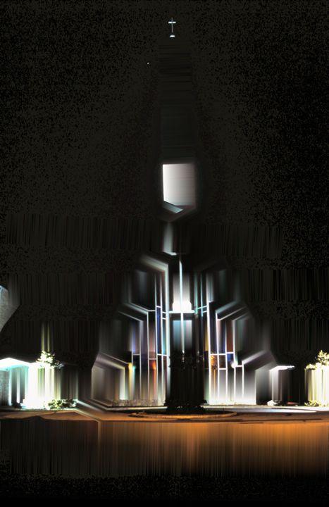 The nights Church - Manodak's