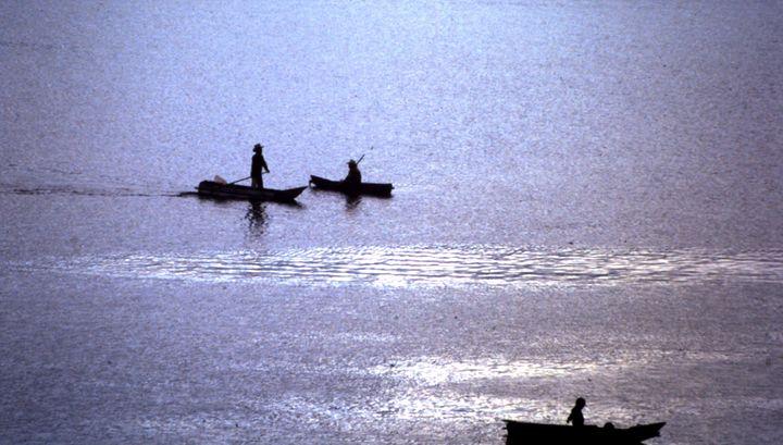 On the Lake (Lake Atilan) - Manodak's