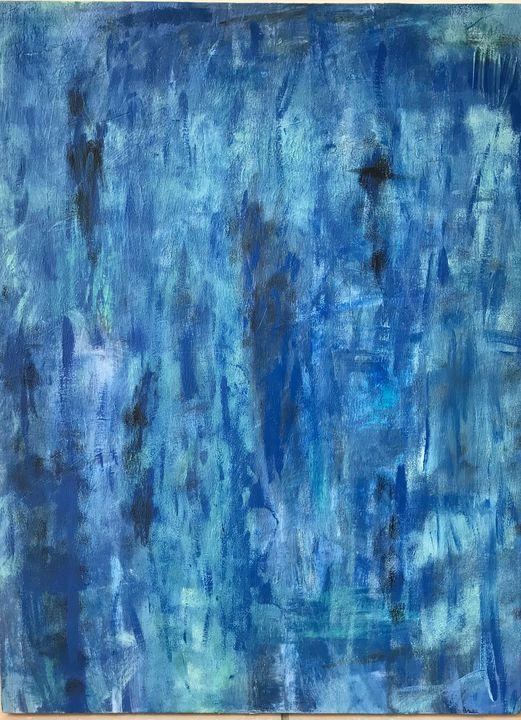 Abstractedblue - Revilo