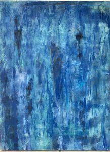 Abstractedblue