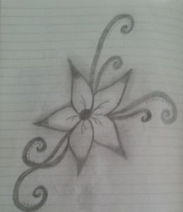 flower star
