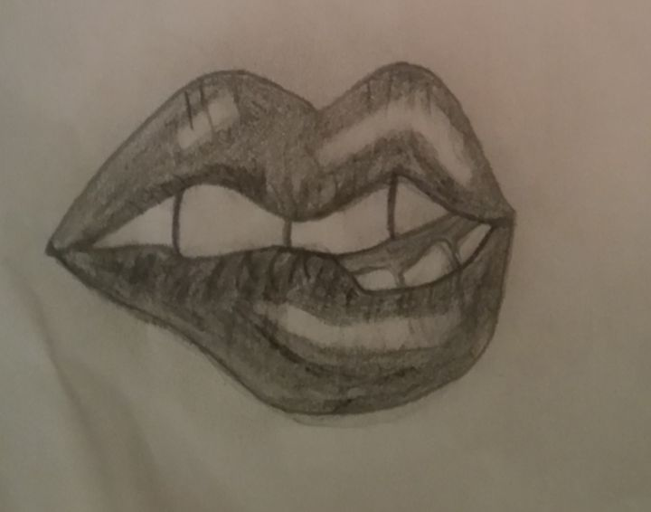 lips - ShadowAngel