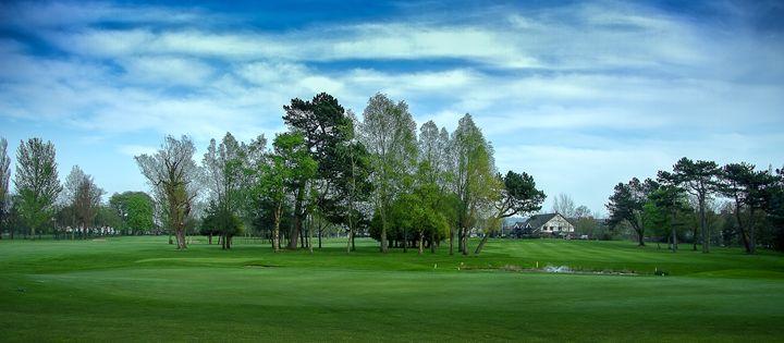 Ormeau Golf Club Belfast - Piotr Swiecicki