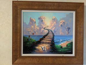 All Dogs got to Heaven IV Jim Warren