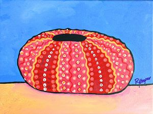 Rose Urchin