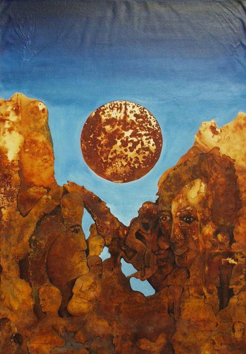 VU 179 Sunrise - Heinz Sterzenbach