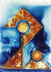 VU 91 Composition 7