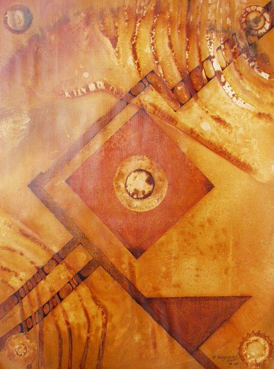 VU 109 Composition 12 - Heinz Sterzenbach