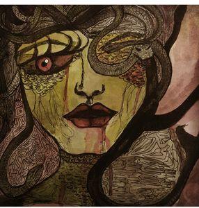 Medusa v/s Athena