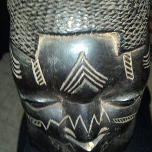 Hand crafted mumba