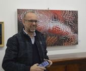 Paolo Avanzi art gallery