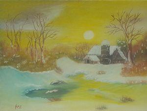 Snowy Acres