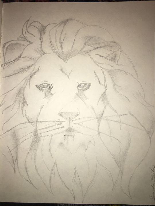 Lion king - Cassandra