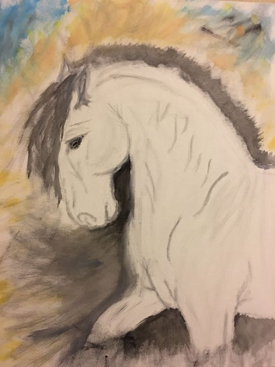 Horse - Cassandra