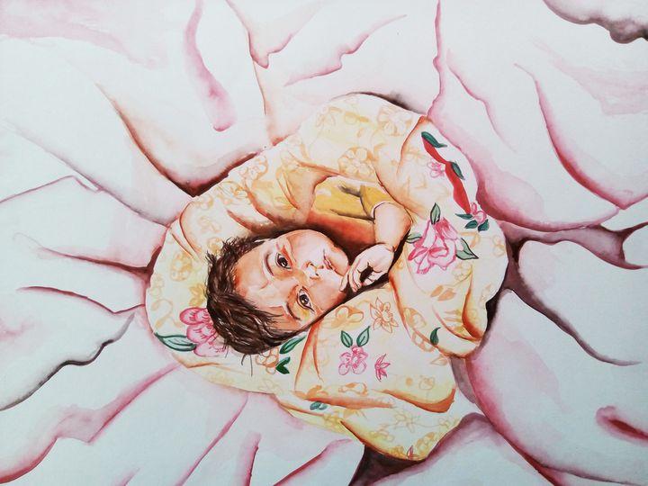 In my blanket - Ehsaas