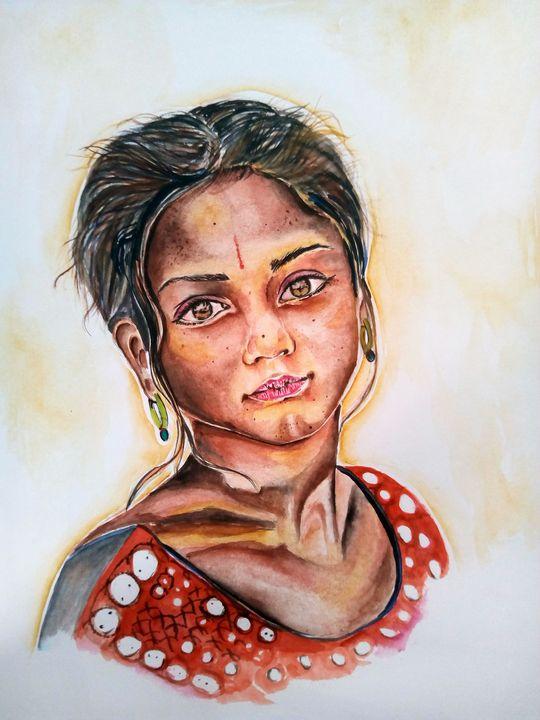 Little Indian banjaran - Ehsaas