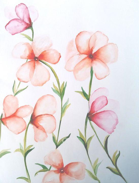 flowers - Ehsaas