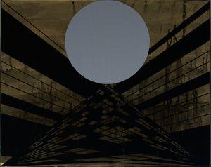 Moon Phase: Night Pyramid